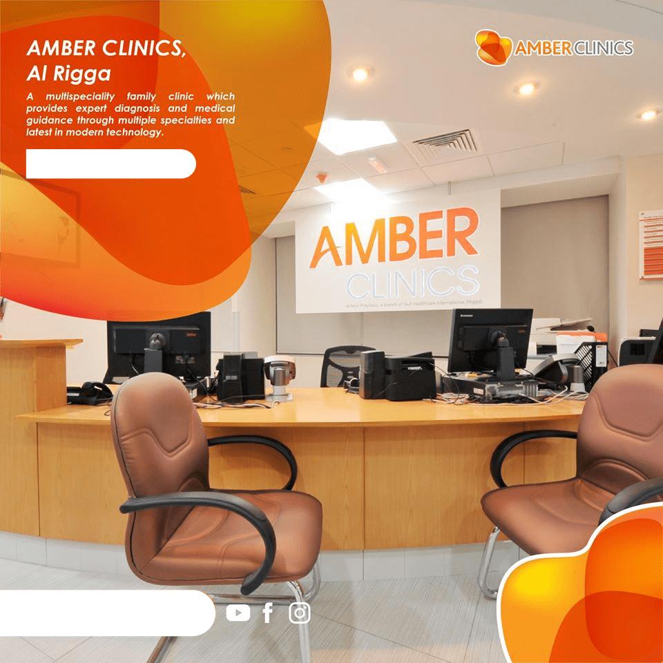 Amber Clinics 4