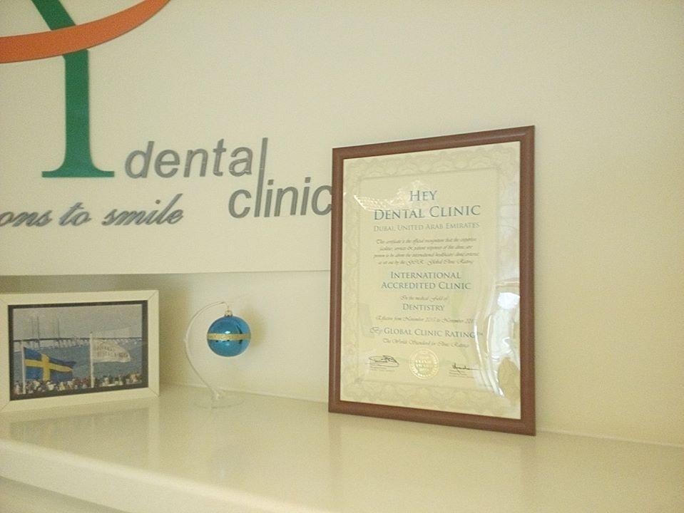 Hey Dental Clinic 1