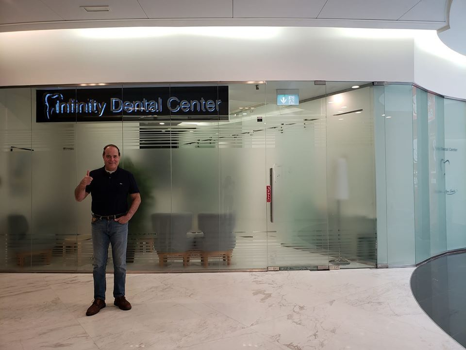 Infinity Dental Center 1