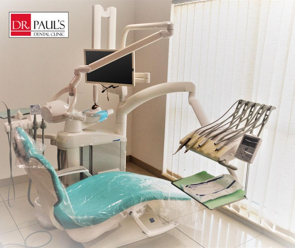 Dr. Paul's Dental Clinic 0