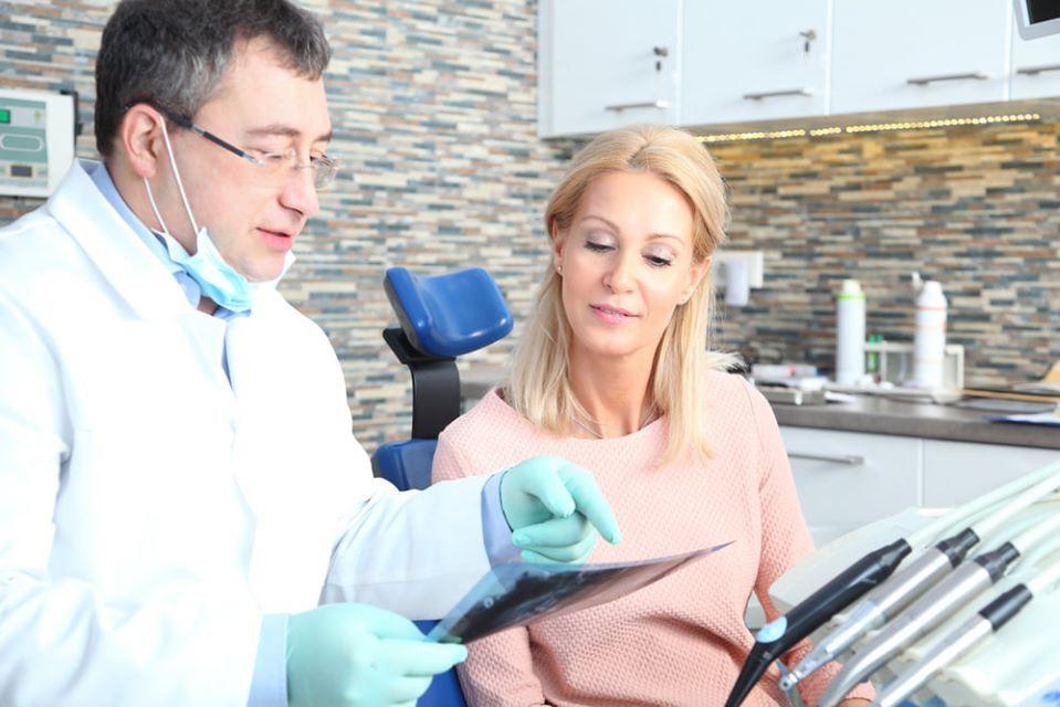 Dr. Paul's Dental Clinic 1