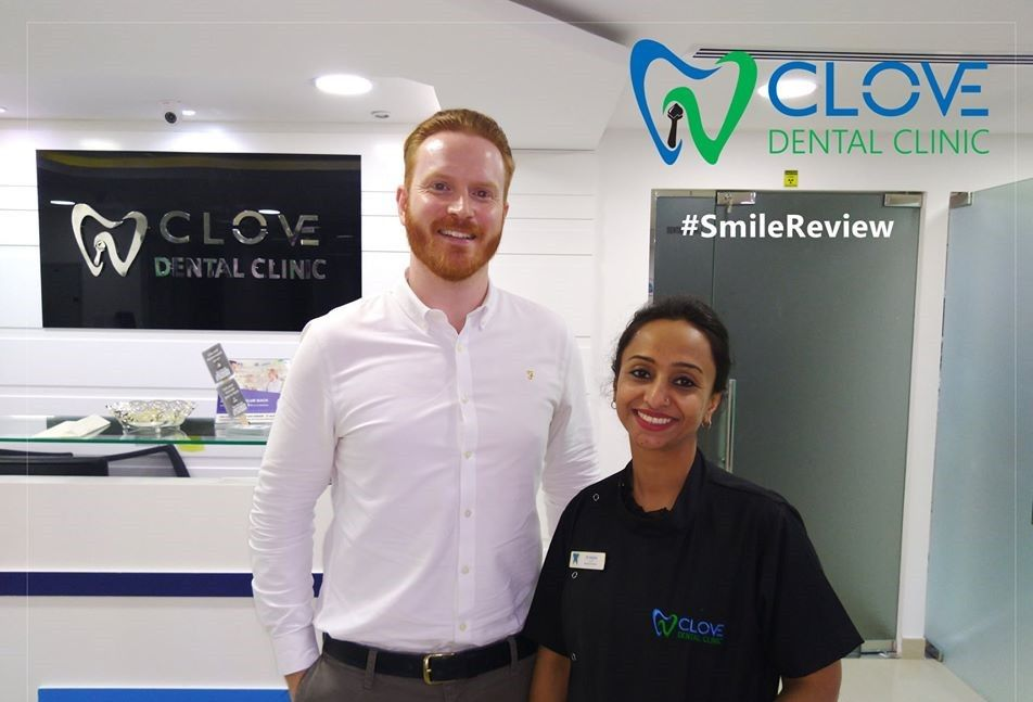 Clove Dental Clinic 1
