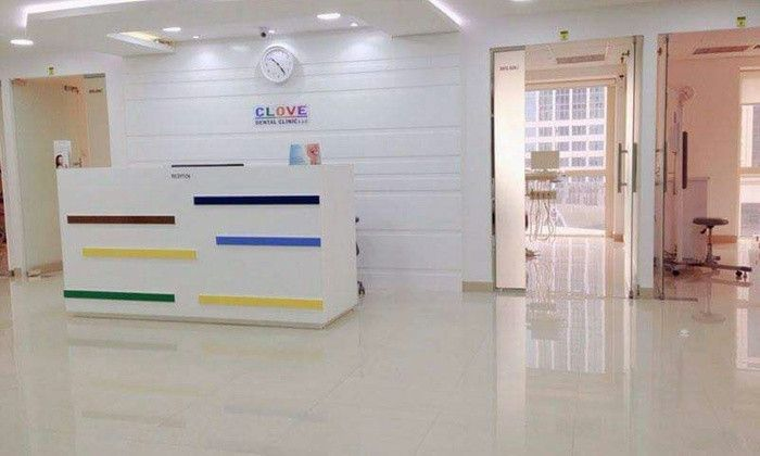 Clove Dental Clinic 3