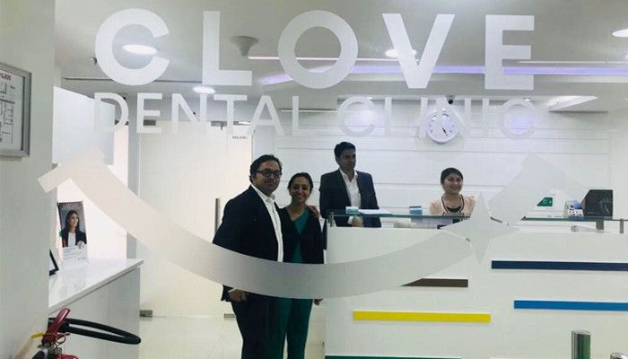 Clove Dental Clinic 6