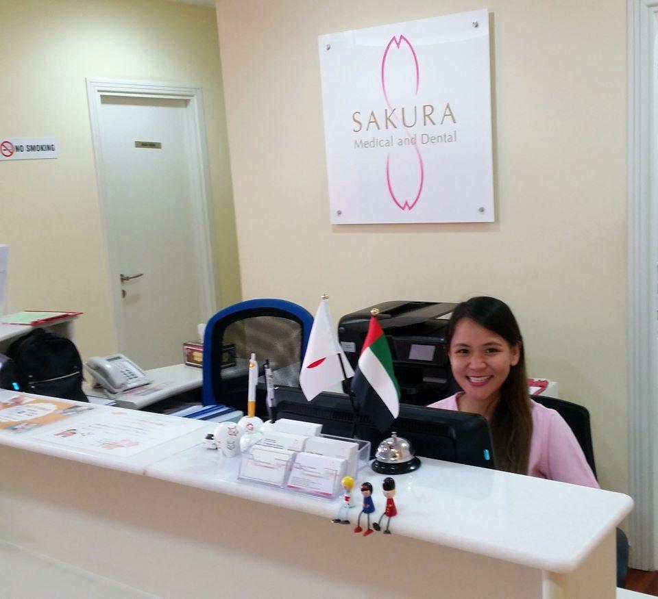 Sakura Medical And Dental Clinic 1