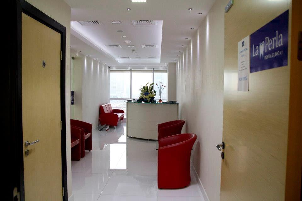 La Perla Dental Clinic 2