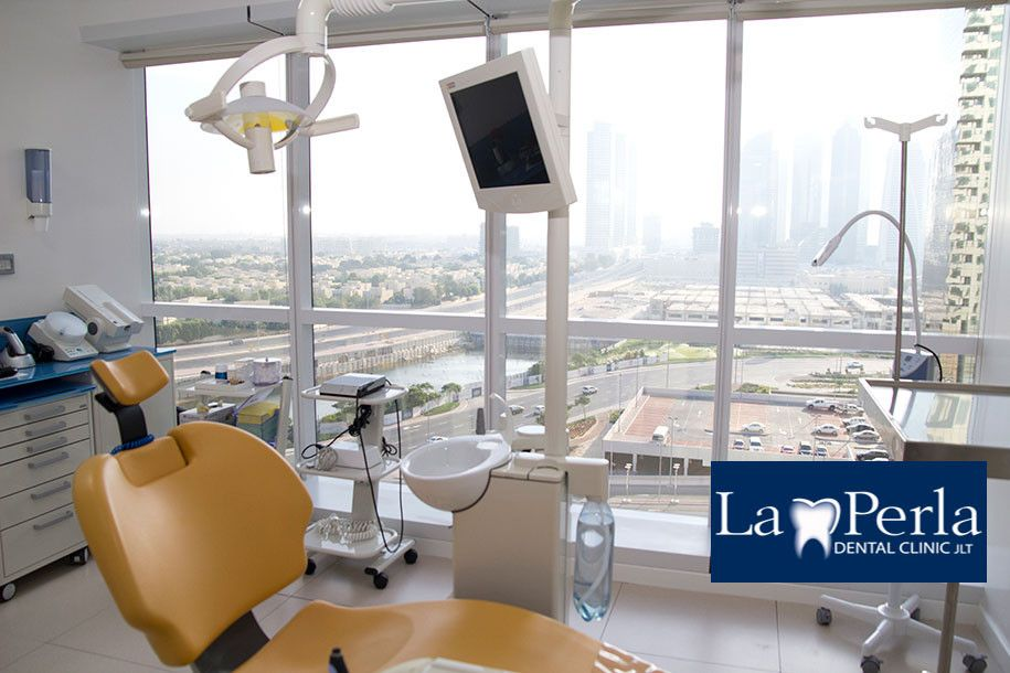 La Perla Dental Clinic 4