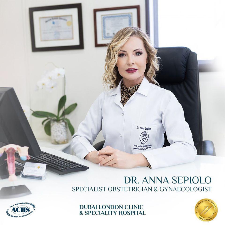 Dubai London Clinic 0
