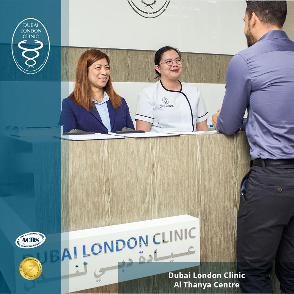 Dubai London Clinic 1
