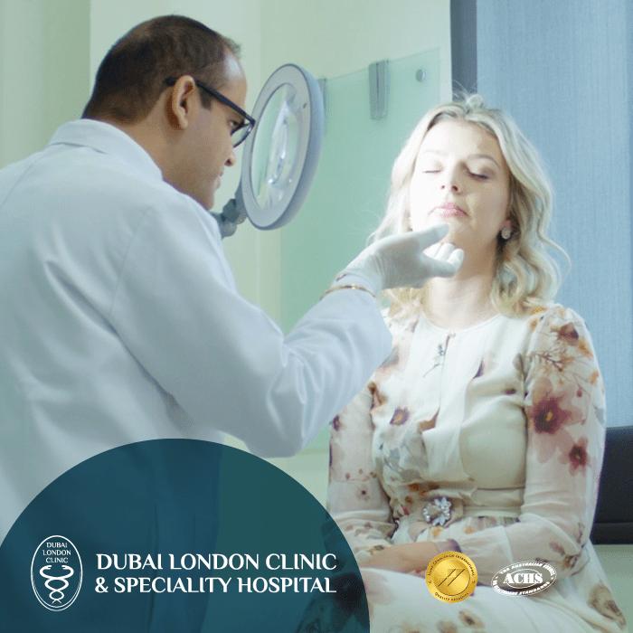 Dubai London Clinic 5