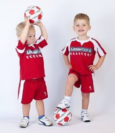 Little Legends Sports  Pre-School 0