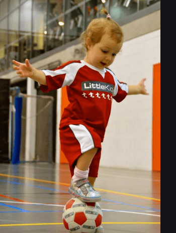 Little Legends Sports  Pre-School 3