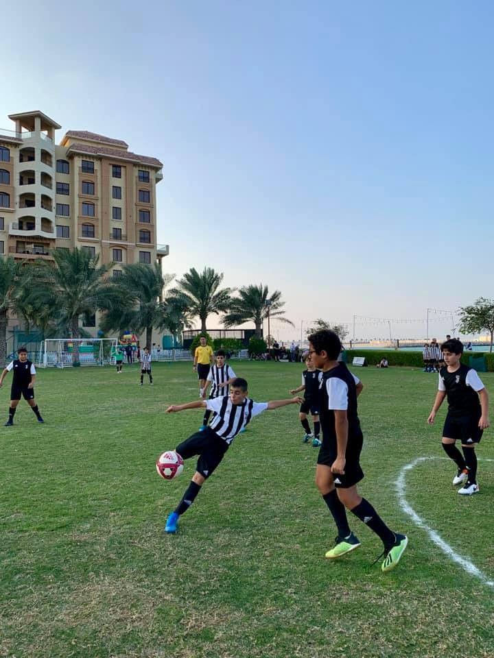 Juventus Academy Abu-dhabi 3