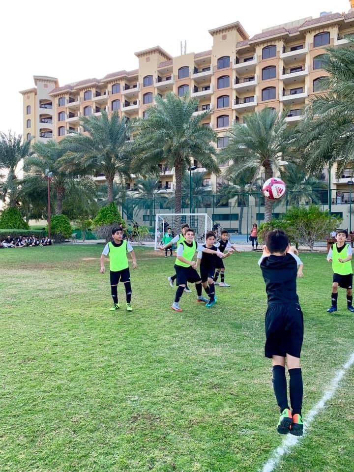 Juventus Academy Abu-dhabi 4