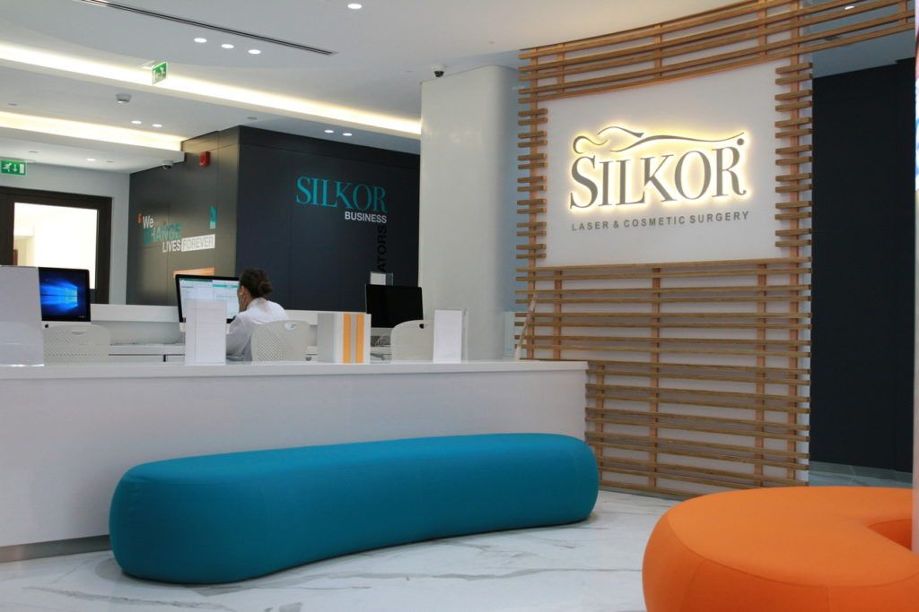 Silkor Laser And Aesthetic Center 4
