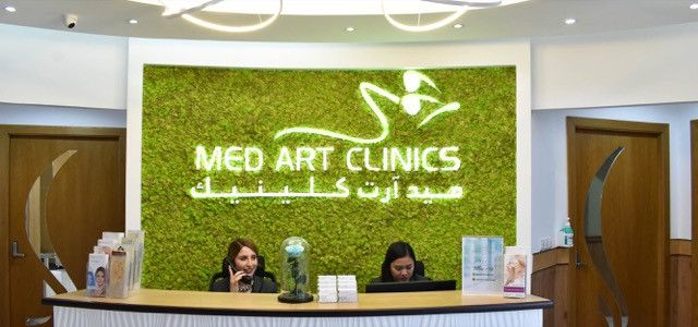 Med Art Clinics 3