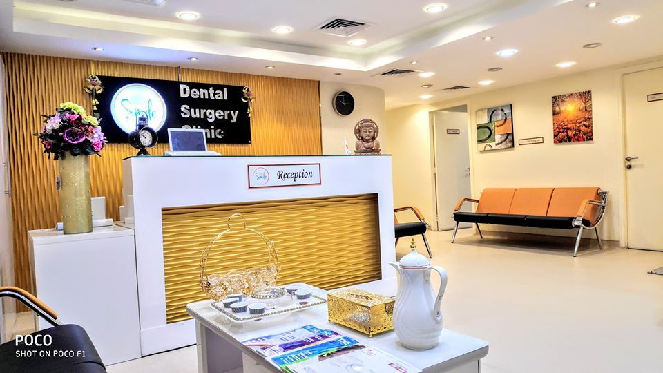 Creative Smile Dental Clinic 1