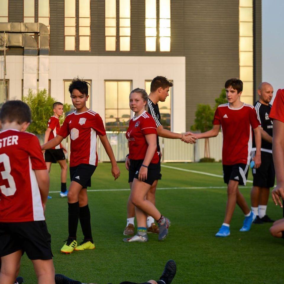 Go-Pro Sports Academy 2