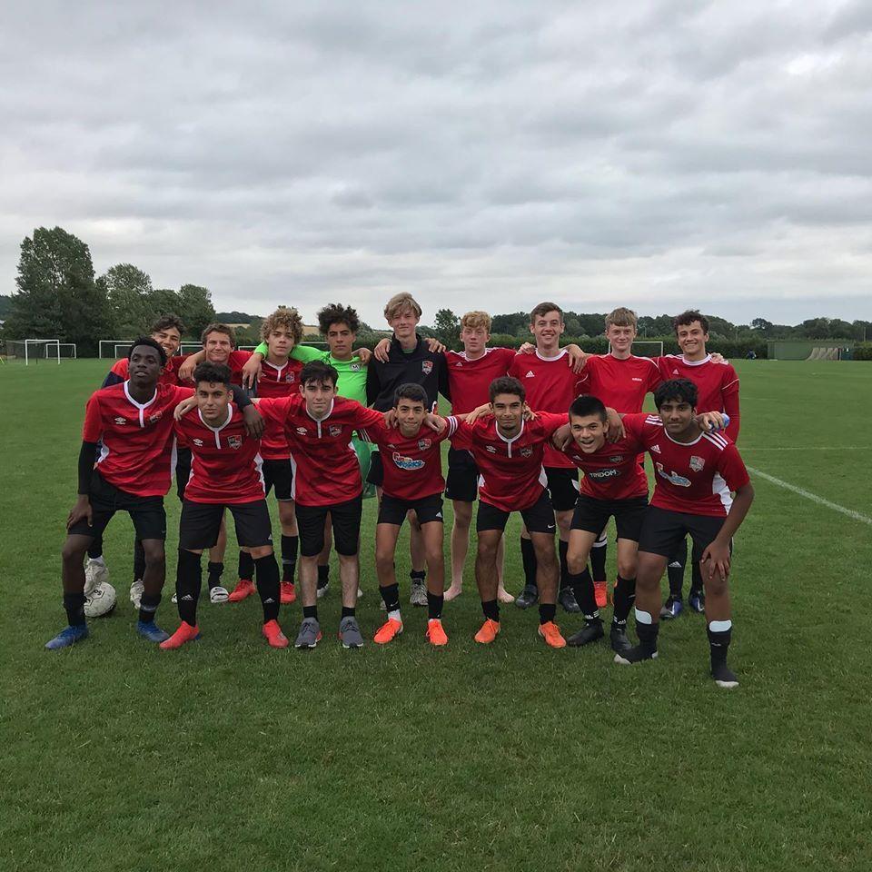 Go-Pro Sports Academy 4