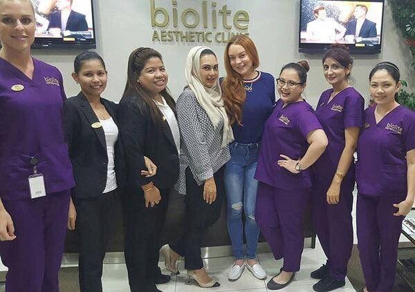 Biolite Aesthetic Clinic 4