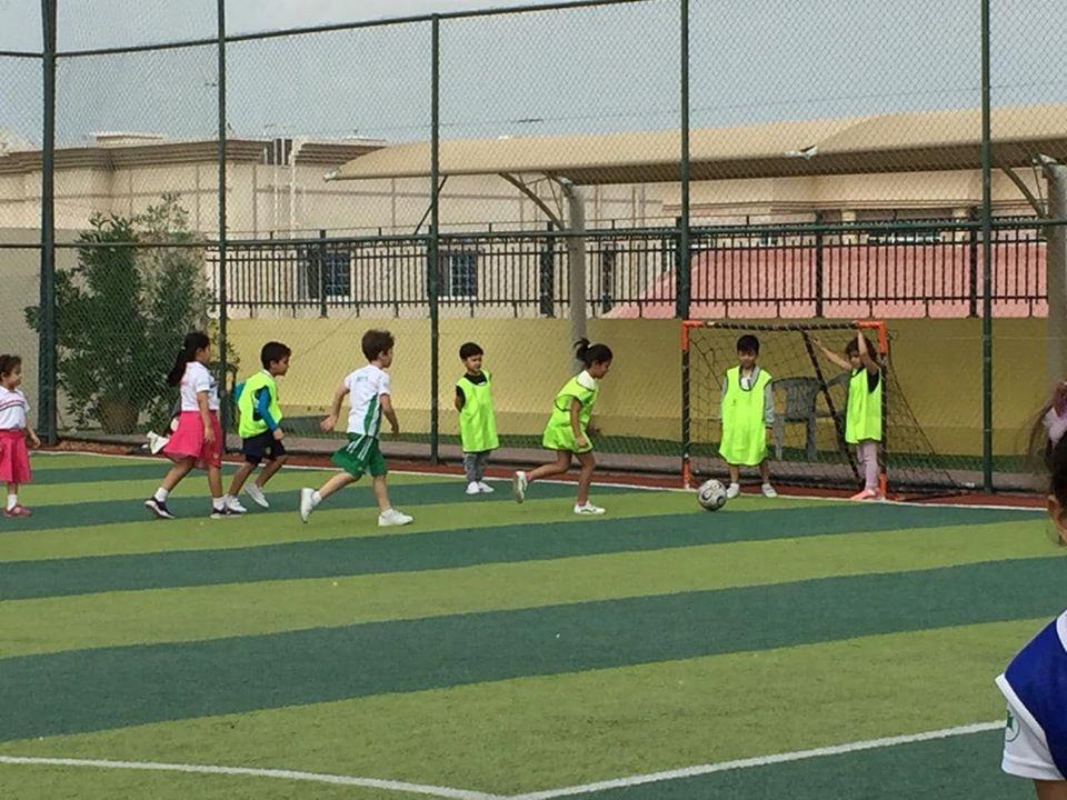 Ace Sports Academy 1