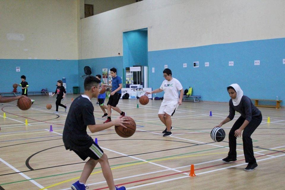 Ace Sports Academy 3