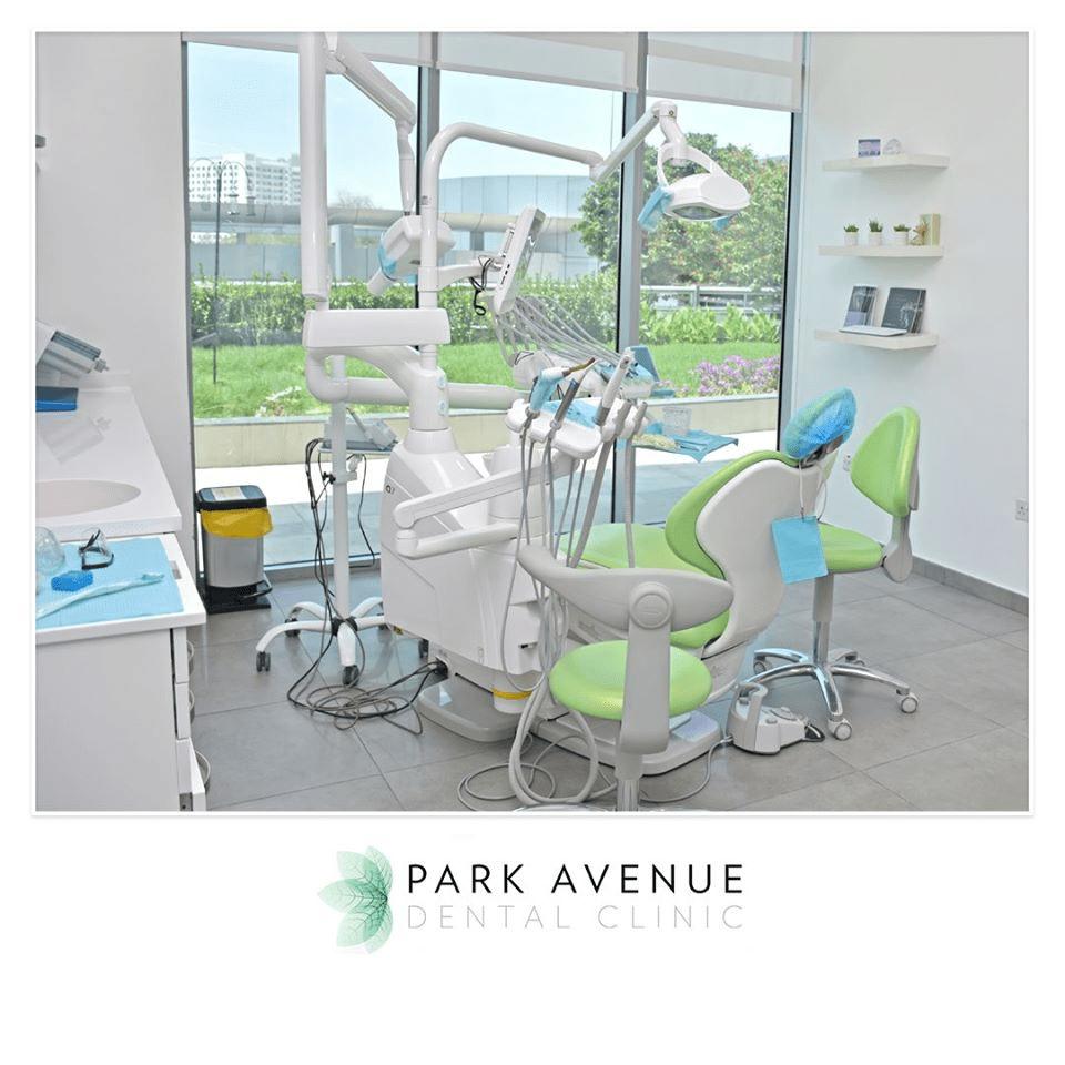 Park Avenue Clinic 1
