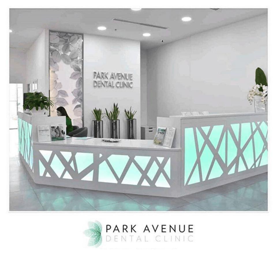 Park Avenue Clinic 2