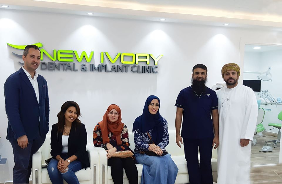 New Ivory Dental And Implant Clinic 1