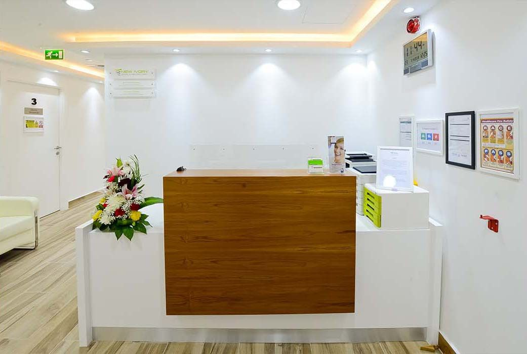 New Ivory Dental And Implant Clinic 2