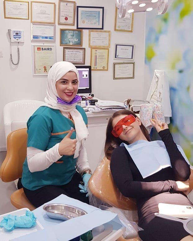 Rona Rabah Dental Clinic 0