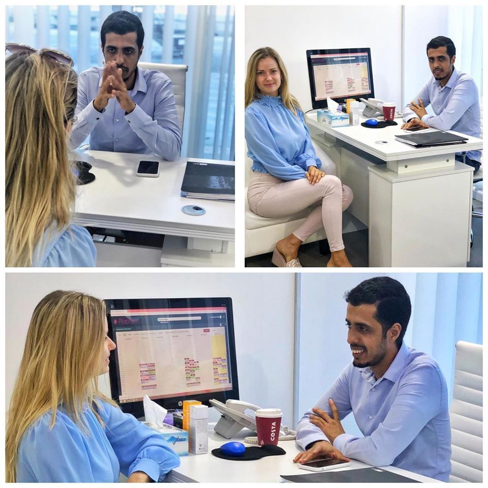 Rona Rabah Dental Clinic 1