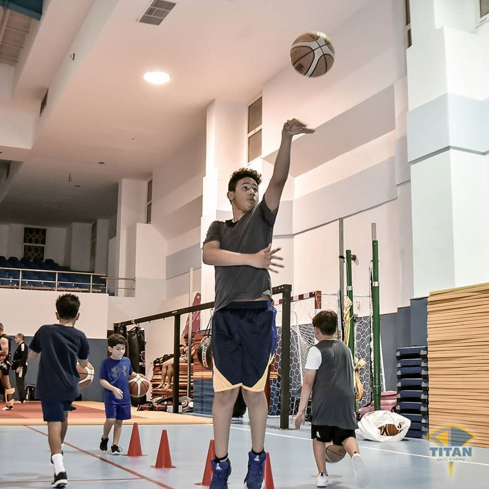 Titan Sports Academy 4
