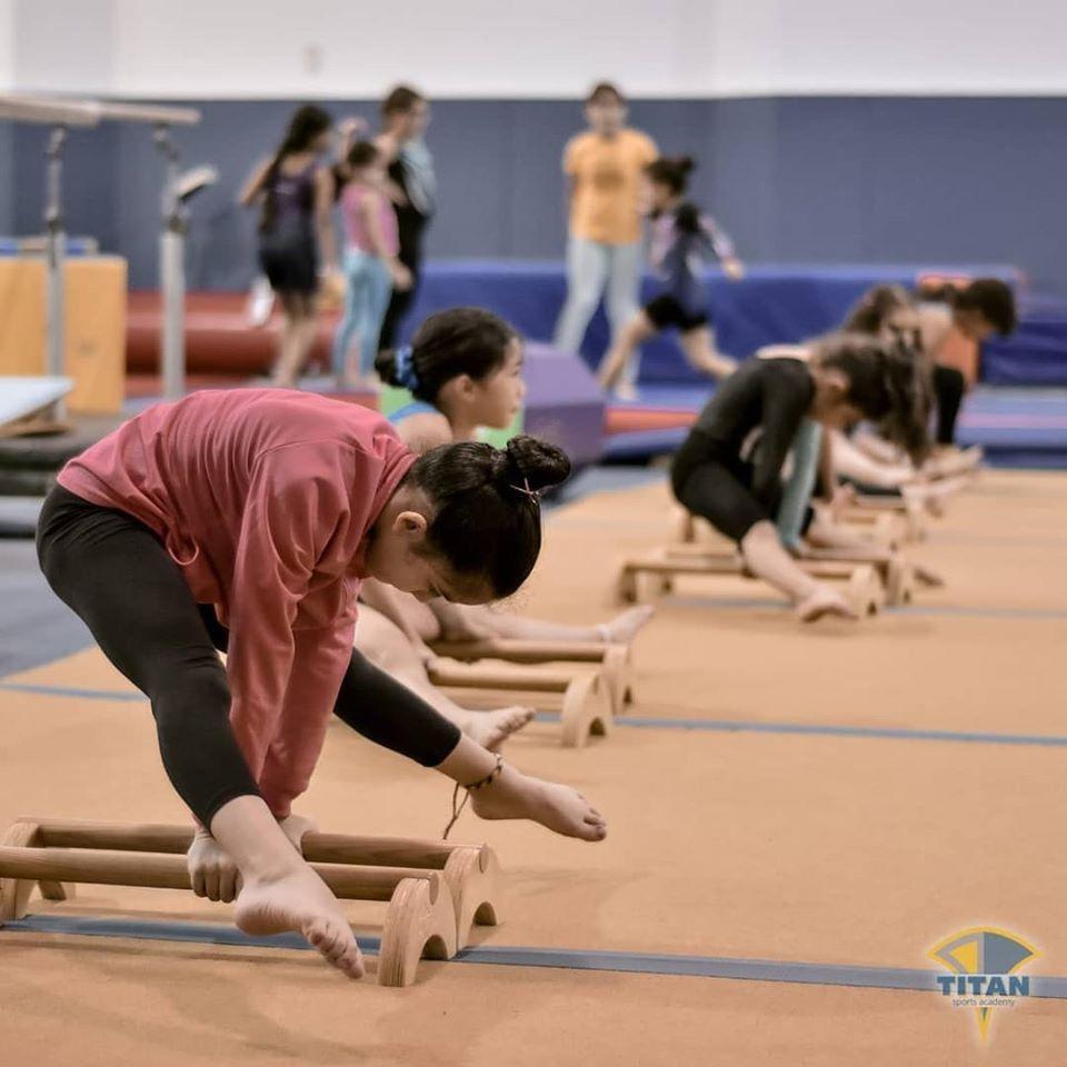 Titan Sports Academy 6