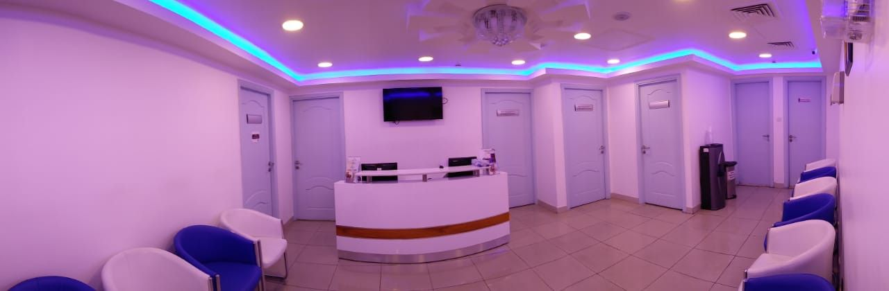 Well Care Medical Center  1