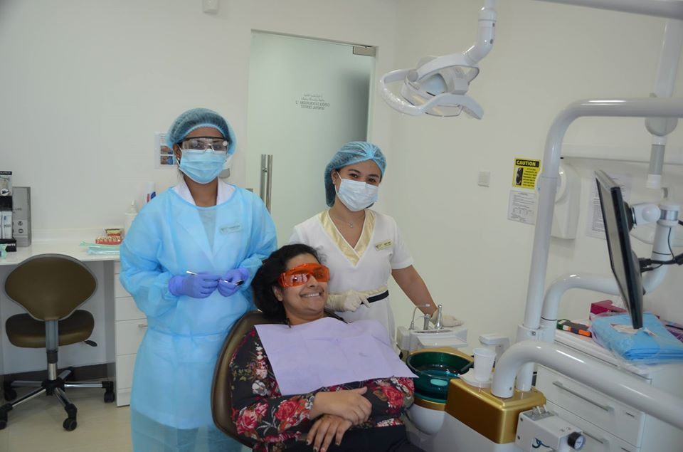 Precision Dental Clinic 3