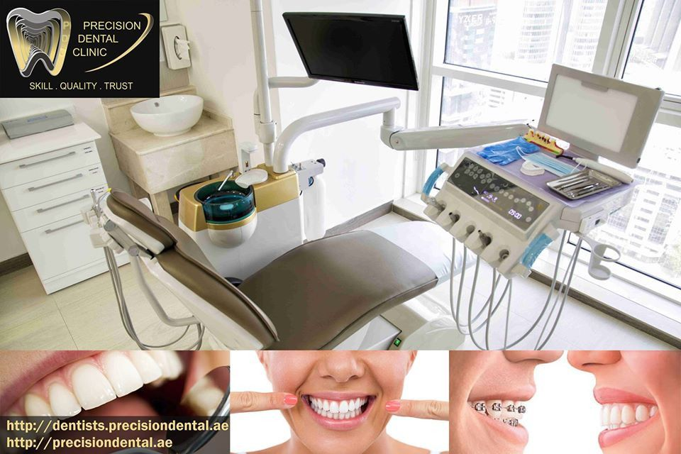 Precision Dental Clinic 2