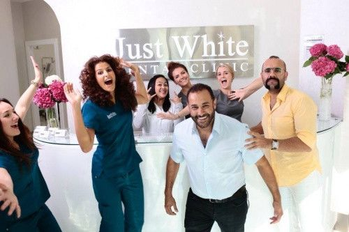 Just White Dental Clinic 1