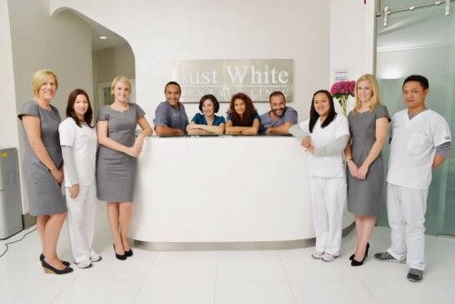 Just White Dental Clinic 4