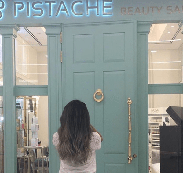 Pistaché Beauty Salon 2