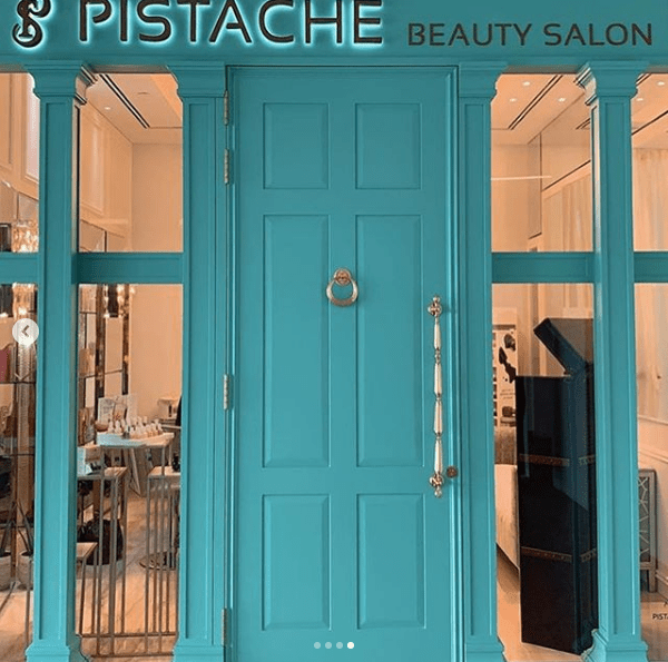 Pistaché Beauty Salon 6