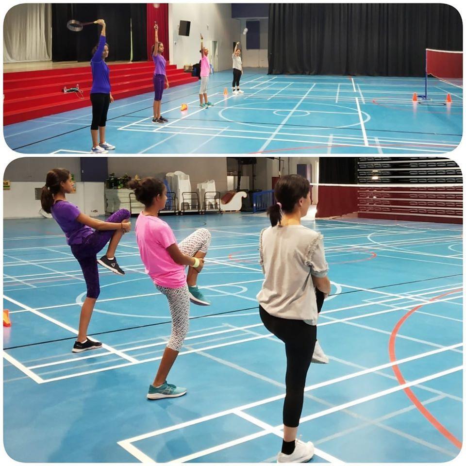 Zenith Sports Academy 1