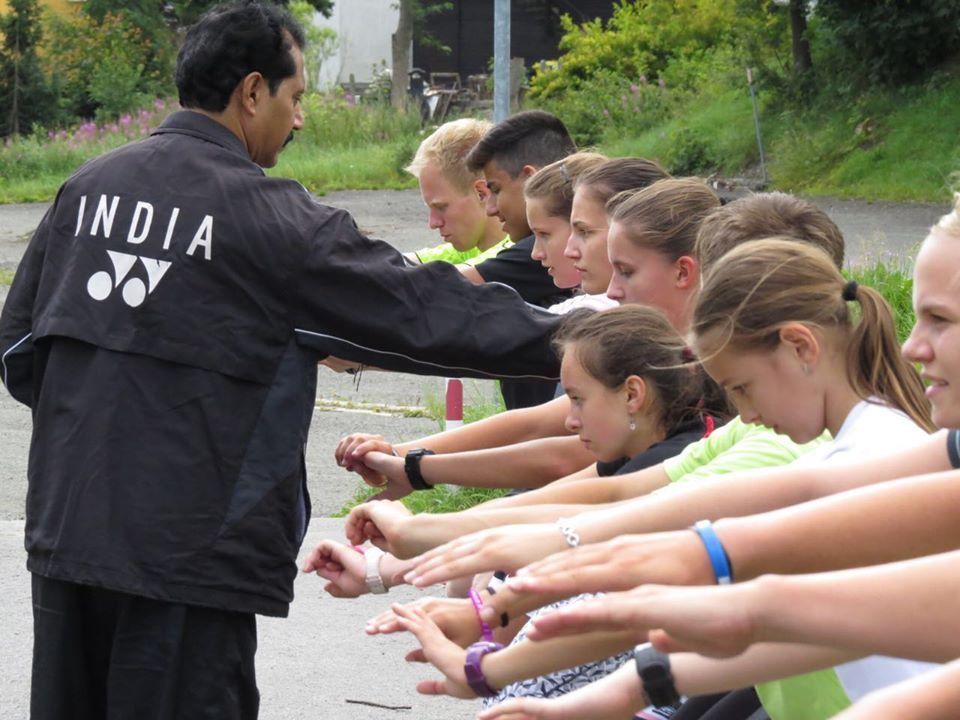 Adapt Sports Academy 1