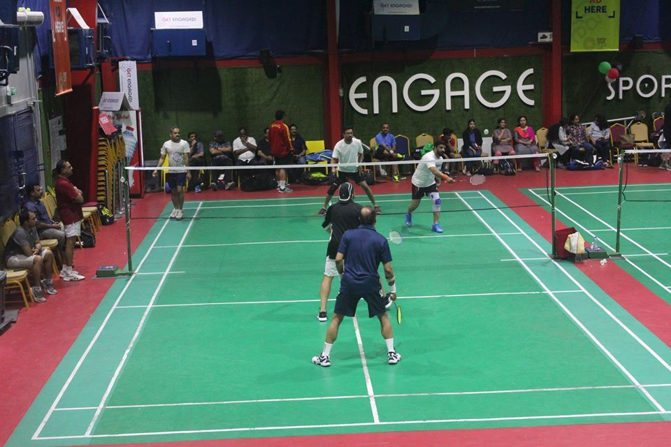 Engage Sports Academy 0