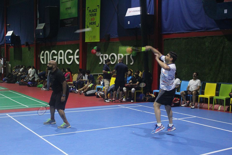 Engage Sports Academy 1