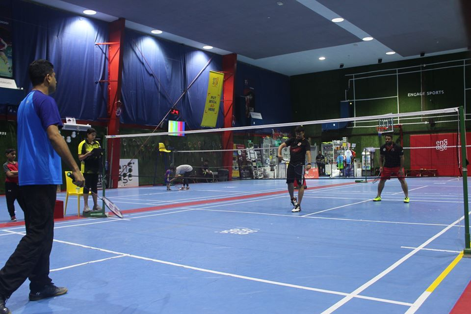 Engage Sports Academy 3