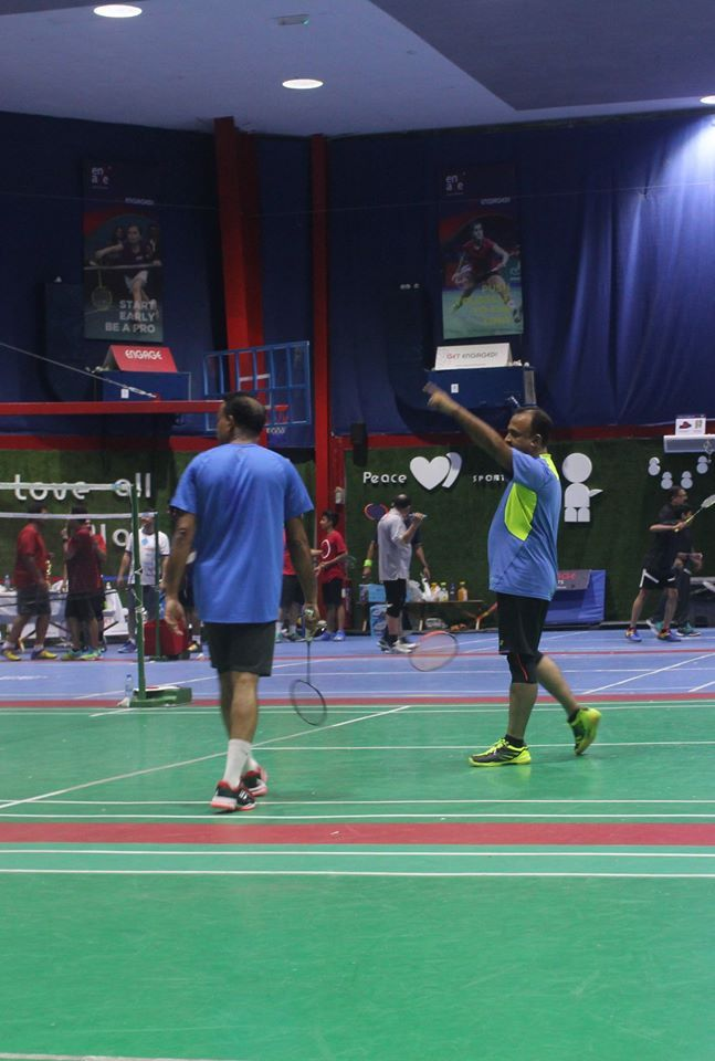 Engage Sports Academy 4