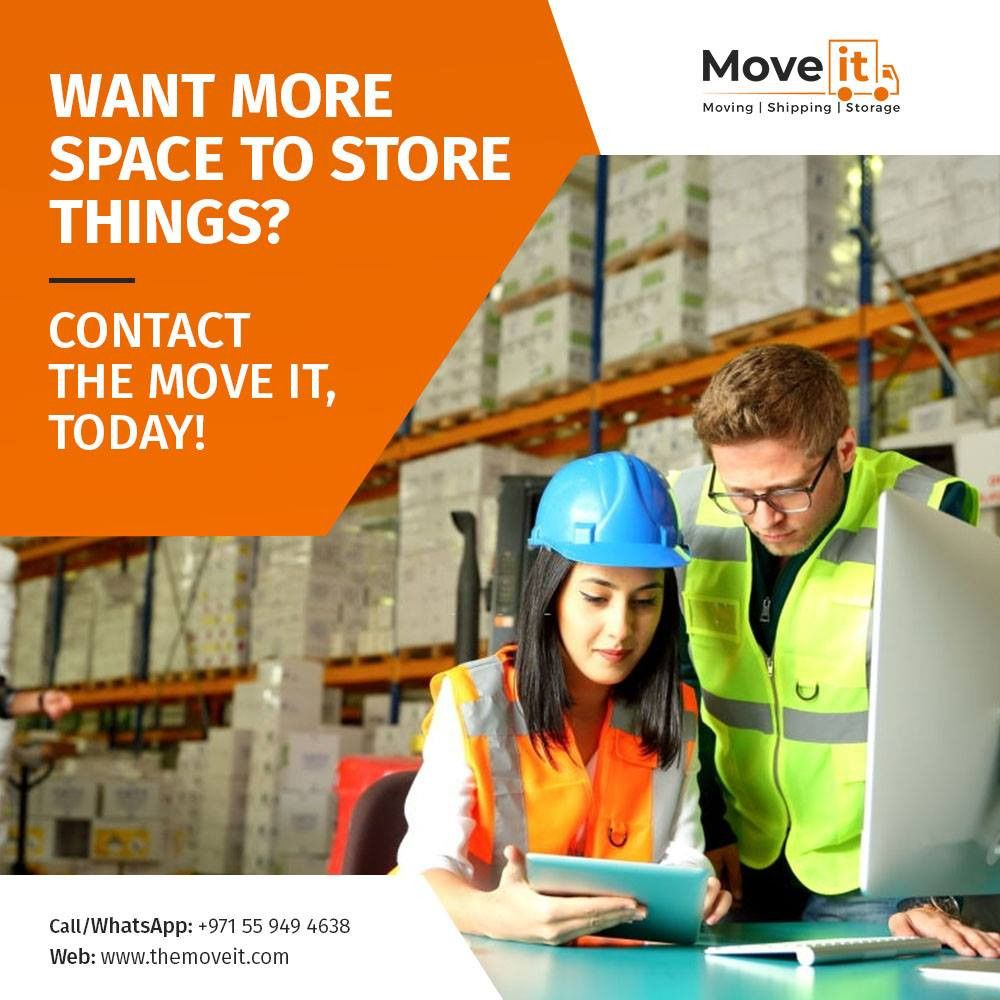 MOVE IT CARGO PACKAGING AND MOVERS LLC 1