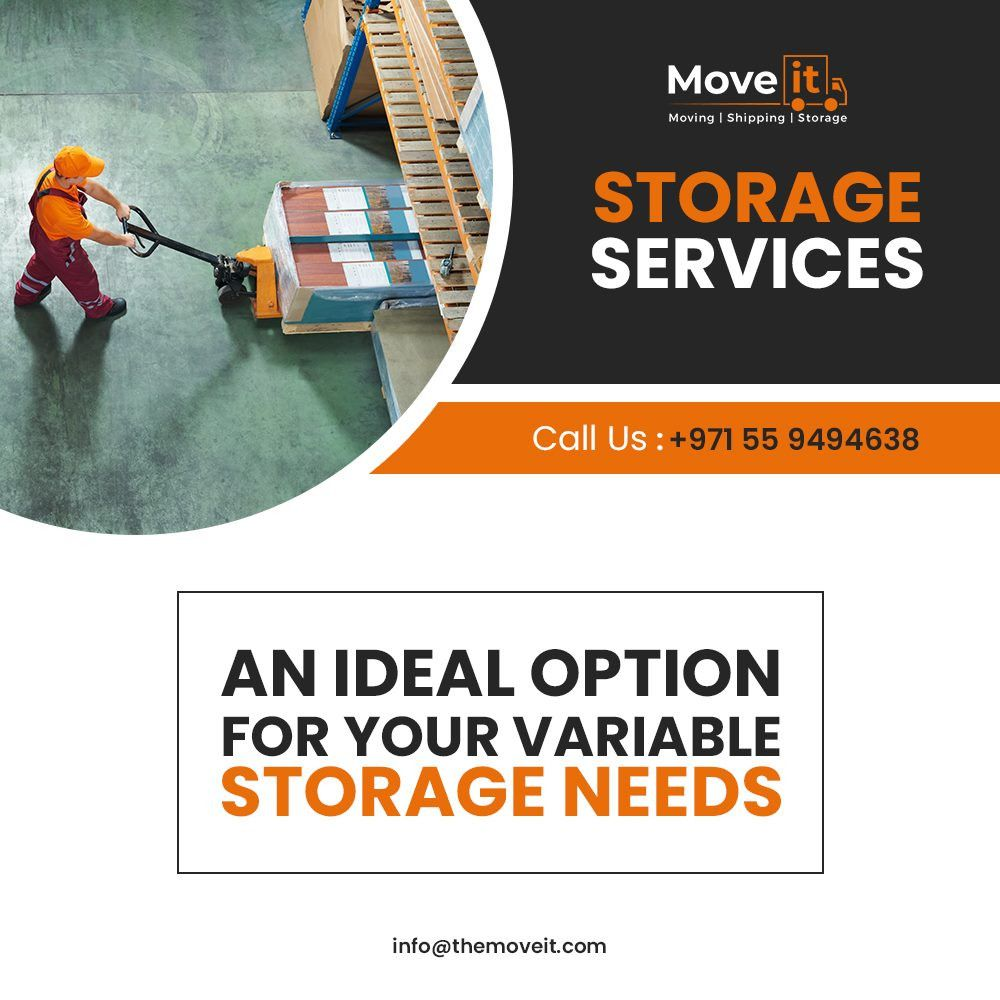 MOVE IT CARGO PACKAGING AND MOVERS LLC 2