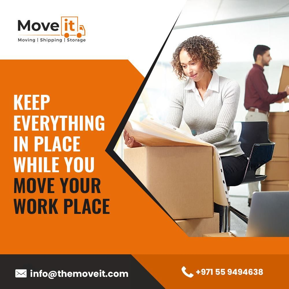MOVE IT CARGO PACKAGING AND MOVERS LLC 3
